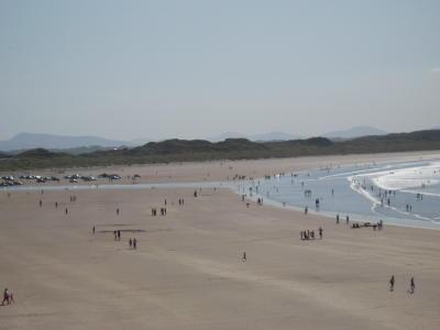 enniscrone beach2